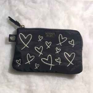 Victoria's Secret Pouch (gently used)